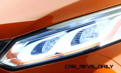 2015 Chevrolet BOLT EV Concept 14