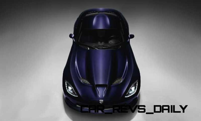 2015 Dodge Viper COLORS 149
