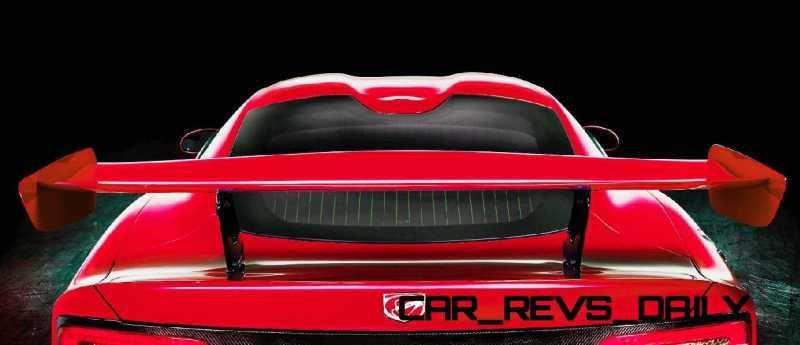 2015 Dodge Viper COLORS 66