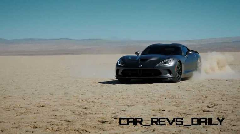 2015 Dodge Viper - DNA of a Supercar 4