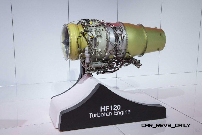 ''Year of Honda'' Display at 2015 NAIAS