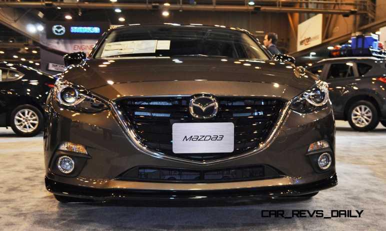2015 Mazda3 Ti Edition 5