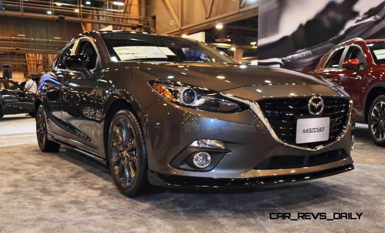2015 Mazda3 Ti Edition 6