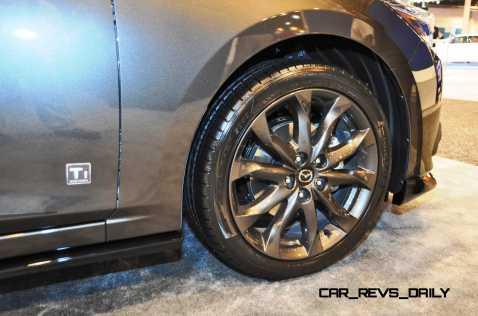 2015 Mazda3 Ti Edition 8