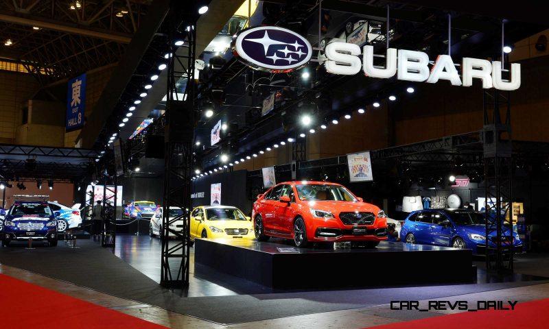 2015 Subaru Legacy B4 BLITZEN Concept 12 copy