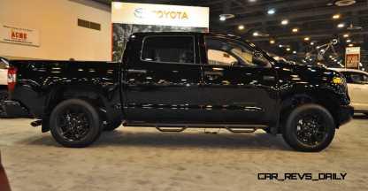 2015 Toyota Tundra TRD Pro 10