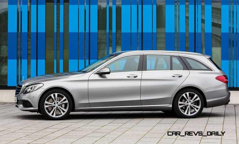 2016 Mercedes-Benz C350 Plug-In Hybrid 12