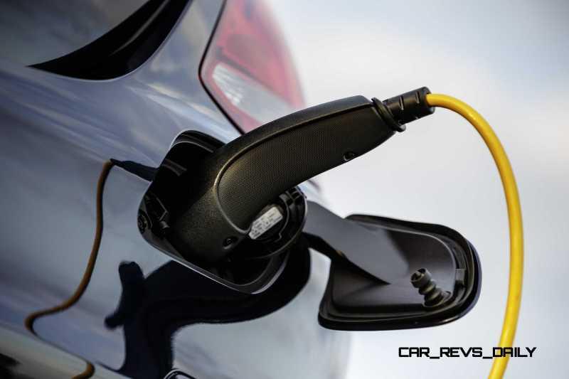 C 350 Plug-In Hybrid