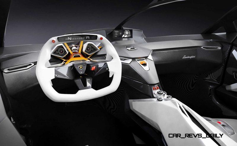 2020 Lamborghini Perdigon by Ondrej Jirec 13