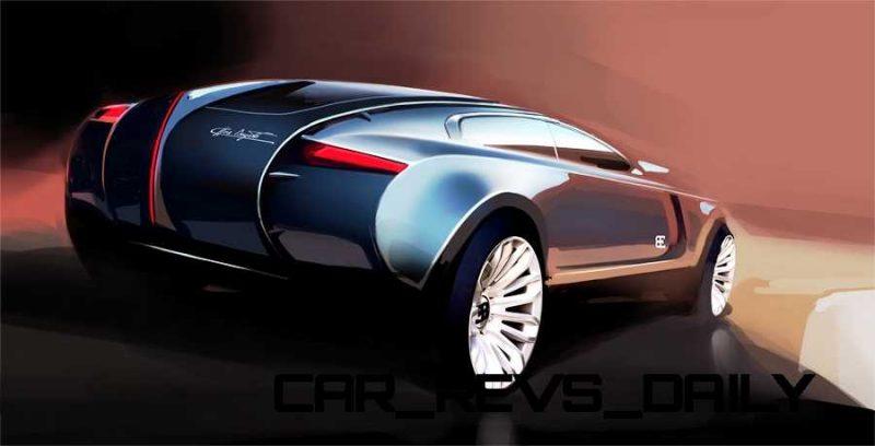 Bugatti SUV Grand Colombier by Ondrej Jirec 3