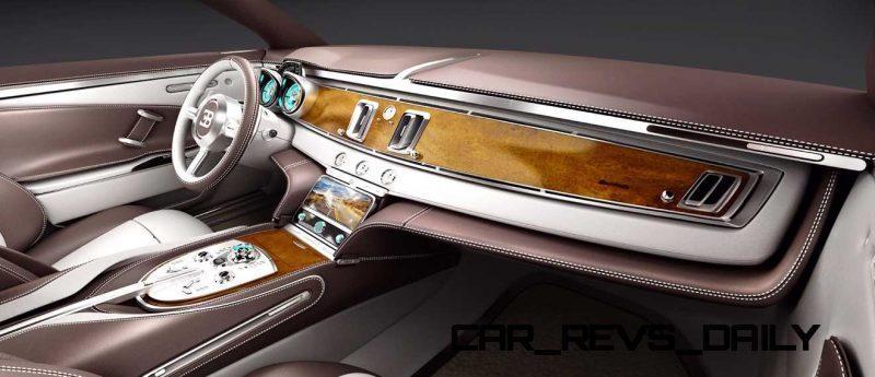 Bugatti SUV Grand Colombier by Ondrej Jirec 4