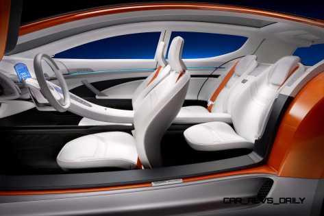 Concept Flashback - 2008 Dodge ZEO 1