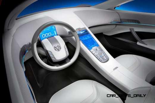 Concept Flashback - 2008 Dodge ZEO 20
