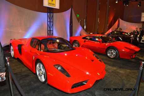 Detroit NAIAS 2015 Showfloor Gallery 1