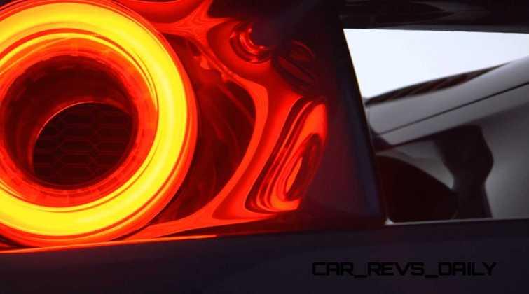 Ford GT Hypercar Video Stills 24