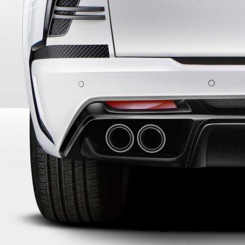 LARTE Design Range Rover Sport 15