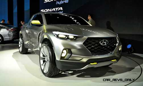 NAIAS 2015 Showfloor Gallery - Day Two in 175 Photos 40