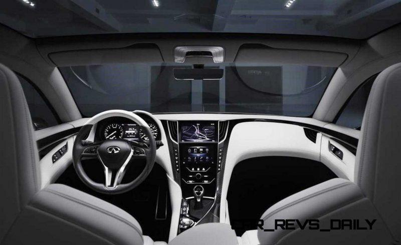 New Infiniti Q60 Concept 19