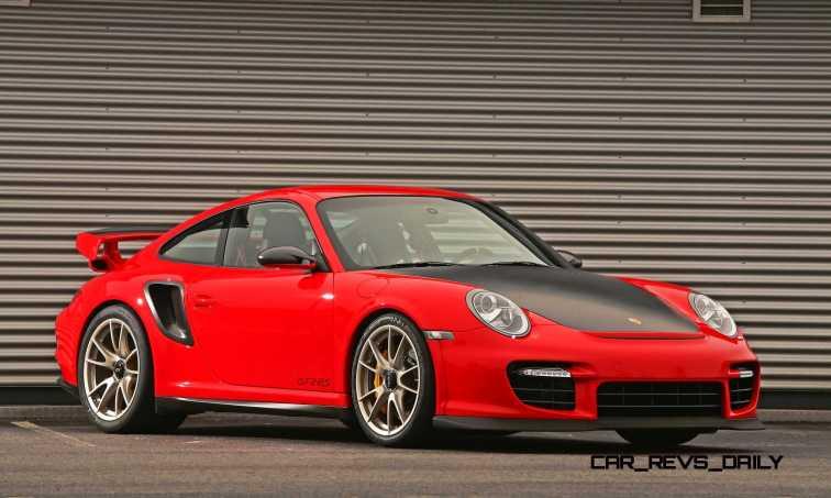 Porsche 911 GT2 RS by WIMMER 3
