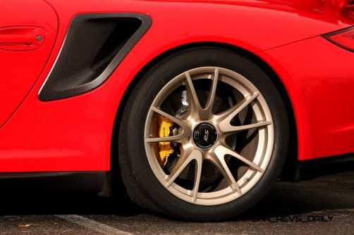 Porsche 911 GT2 RS by WIMMER 6