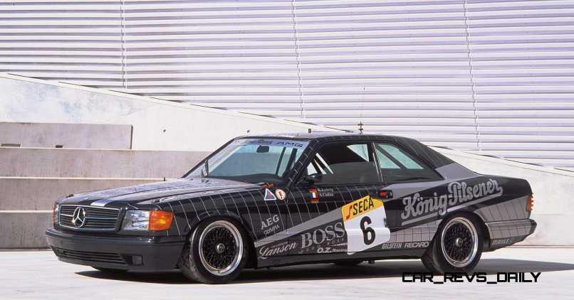 Top 10 Great Hits - Mercedes-AMG 10 copy
