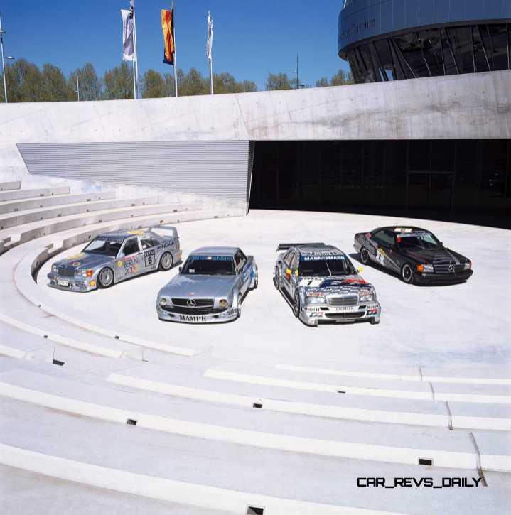 Top 10 Great Hits - Mercedes-AMG 3 copy