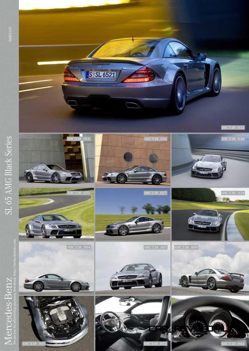 Top 10 Great Hits - Mercedes-AMG 31 copy