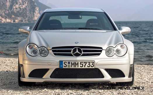 Top 10 Great Hits - Mercedes-AMG 57 copy