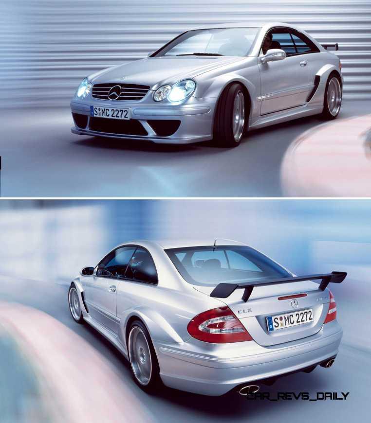 Top 10 Great Hits - Mercedes-AMG 87 copy