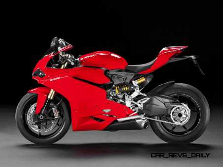 110-16 1299 PANIGALE