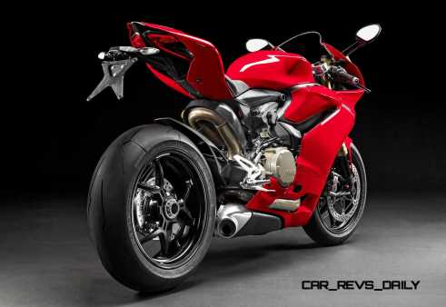 111-15 1299 PANIGALE