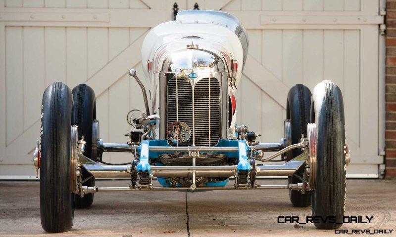 1927 Miller 91 Boyle Valve Special 30