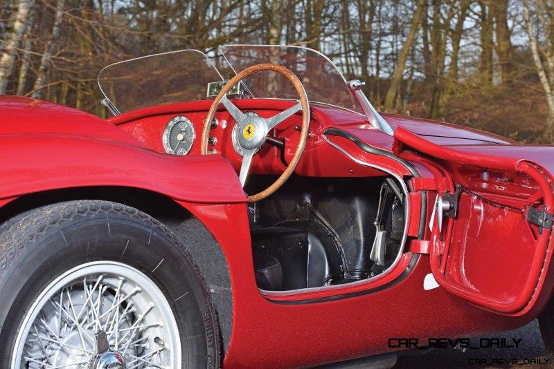 1952 Ferrari 212 Export Barchetta by Touring Superleggera 27