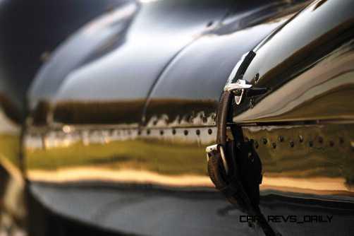 1955 Jaguar D-Type Twin-Cowl 24