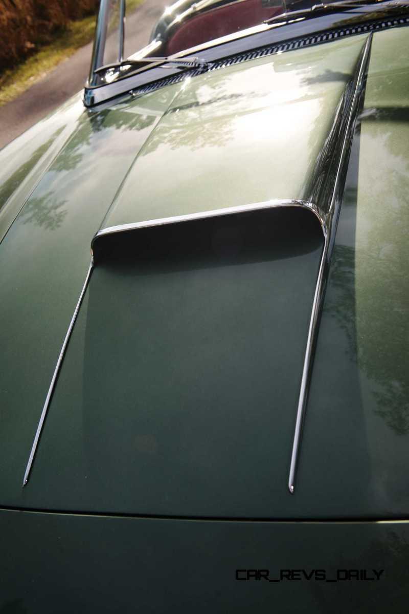 1960 Ferrari 400 Superamerica SWB Cabriolet 19