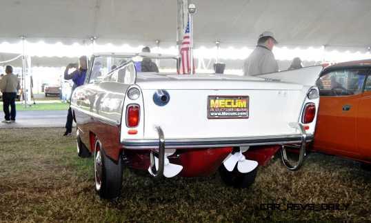 1964 Amphicar 770 3