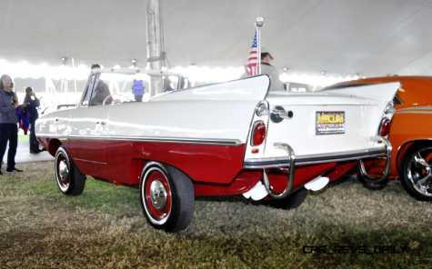 1964 Amphicar 770 5