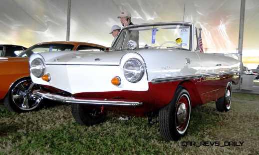 1964 Amphicar 770 7