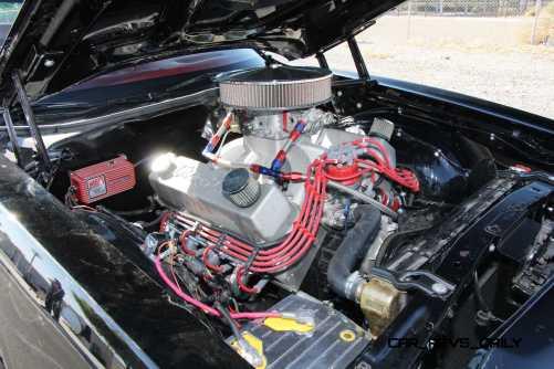 1974 Ford Ranchero Custom Dragster 7