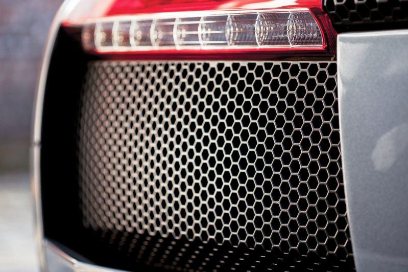 2008 Lamborghini Murcielago Roadster 23