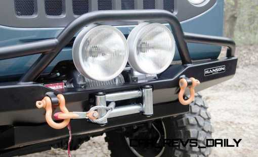 2012 Jeep Mighty FC 18
