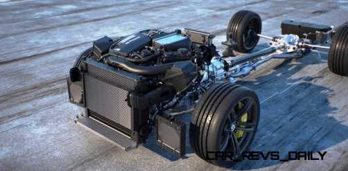 2015 BMW M4 MotoGP Safety Car - New Hydro-Cooled Boost Vaporization 75