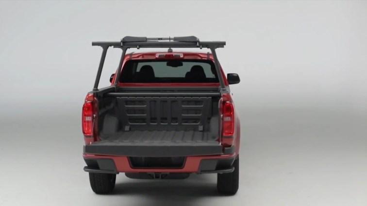2015 Chevrolet Colorado GearOn Special Edition Kits 25