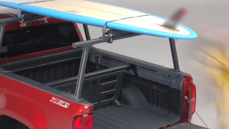 2015 Chevrolet Colorado GearOn Special Edition Kits 29
