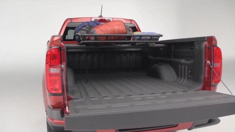 2015 Chevrolet Colorado GearOn Special Edition Kits 39