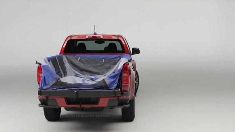 2015 Chevrolet Colorado GearOn Special Edition Kits 5