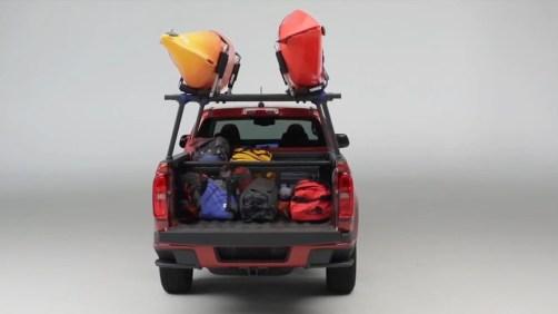 2015 Chevrolet Colorado GearOn Special Edition Kits 55