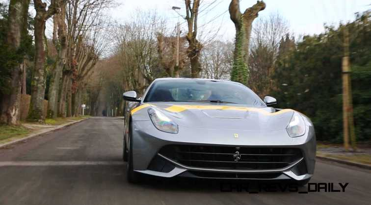 2015 Ferrari F12 Tour de France 64 31