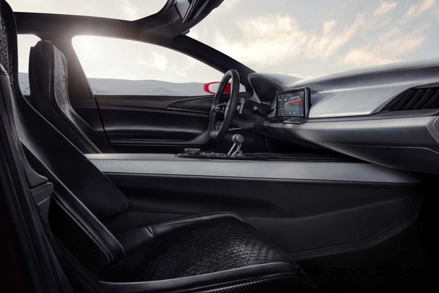 2015 Kia Sportspace Concept 5