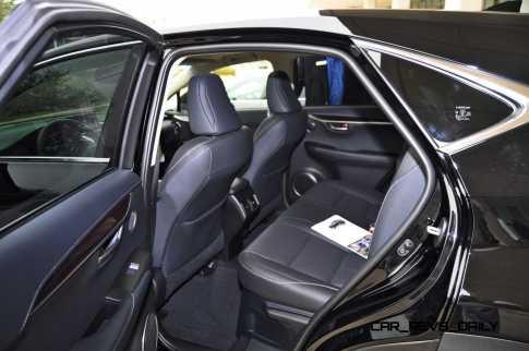 2015 Lexus NX300h 28